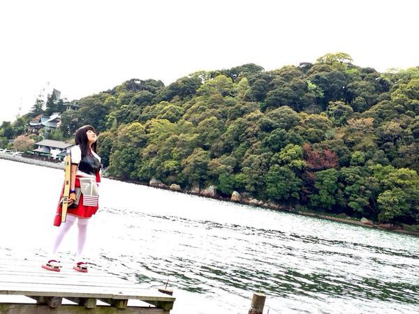 開催決定!コスプレフロンティア 2016 Autumn in 浜名湖パルパル 【ハロウィンコスも!紅葉も!?】