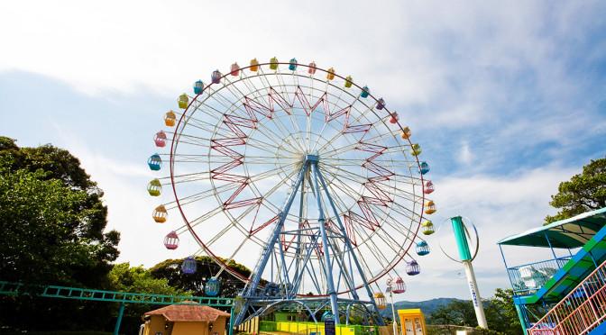 【10/25-26】コスフロ in 浜名湖パルパル 2014Autumn 開催決定!