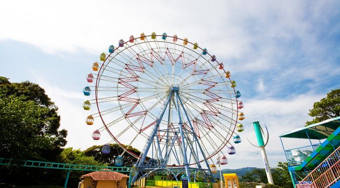 [4/9-10]コスプレフロンティア in 浜名湖パルパル 2016 Spring